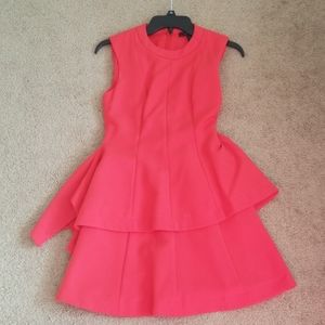 BCBG casual to business dress